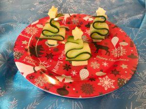 kerstgerechtjes