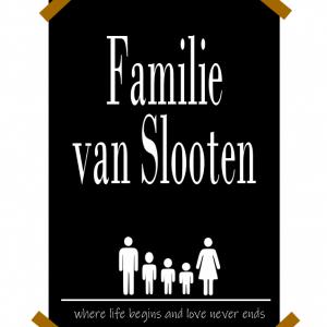 familie poster gratis
