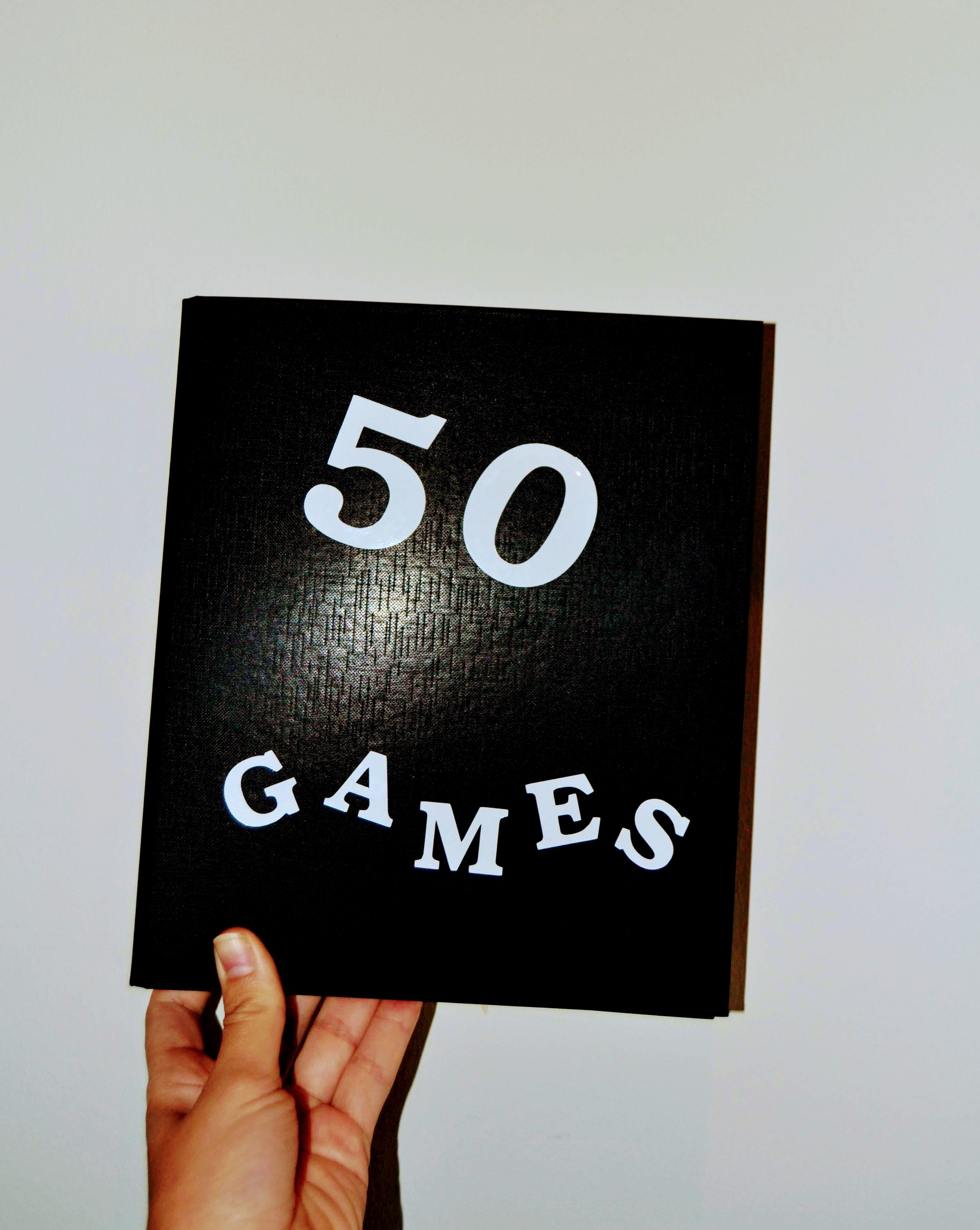 Wonderbaar 50 spelletjes voor in de klas! - VanZussies BR-58
